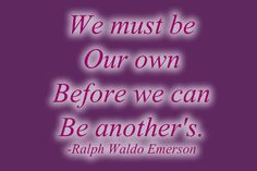 self motivating quote ralph waldo emerson