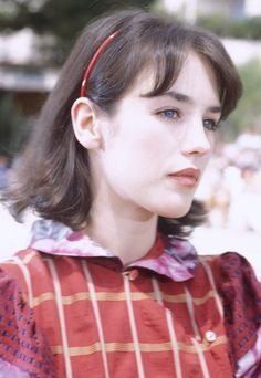 """mabellonghetti: """"""""Isabelle Adjani at the Cannes Film Festival, 1981 (Photo by URLI/Gamma-Rapho via Getty Images) """" """" Isabelle Adjani, Most Beautiful Women, Beautiful People, Celebrity Twins, Young Actresses, Long Faces, Thing 1, French Actress, Interesting Faces"""