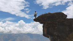 el aventurero chilia