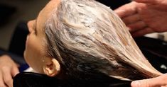 Domáca maska na vlasy s kvasnicami