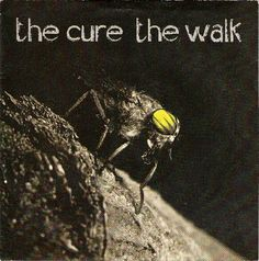 The Cure - The Walk EP (1983)