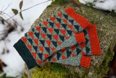Ravelry: Kites pattern by Teleri from with2hands