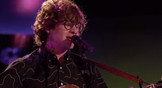 UArts grad Matt McAndrew kills his blind audition on The Voice, decides to go with Team Adam.