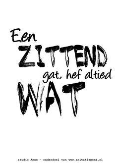 drentse spreuken en gezegden 89 beste afbeeldingen van Drenthe/Drents   The nederlands, Dutch  drentse spreuken en gezegden