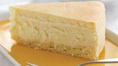 Original New York Cheesecake Recipe | Junior's | Recipe - ABC News