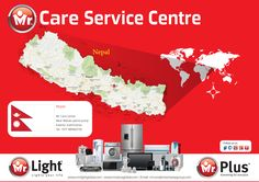 Check out our service centre at Kathmandu, NEPAL!!!