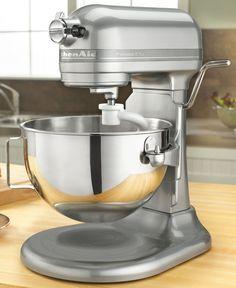 KitchenAid KV25G0X 5-Qt. Professional Stand Mixer