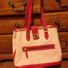 Dooney N Bourke Handbag