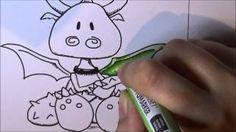 Kuinka luoda erilaiselta näyttäviä pintoja ProMarker-tussien ja blender kynän avulla. ||How to create 3 different textures, using one colous blender pack -tutorial  Official Letraset - YouTube #howto #tutorial #blending #coloring #letraset #promarker #marker #tussit #piirrustus