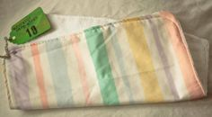Items similar to Upcycled Fabric Burp Cloth on Etsy Infants, Newborns, Burp Cloths, Upcycle, Babies, Trending Outfits, Unique Jewelry, Handmade Gifts, Fabric
