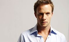 "Rupert Penry Jones: ""I don't have a problem with sex scenes"""