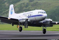 Douglas (Basler) BT-67 Turbo-67 (DC-3) aircraft picture