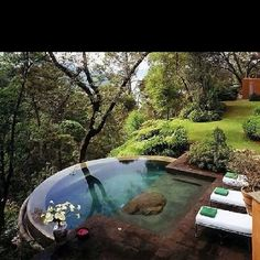 Infinity Hot Tubbing - OMG this is gorgeous!!!