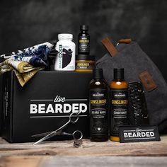 Live Bearded Promo Codes & Discounts. Beard care is very important for both healthy growth as well as a fuller look. The longer the a beard gets the more attention it needs. With length there is a greater chance of getting split ends, dryness and to be honest it looks horrible when you have rogue strands all over the place. When you begin to grow your beard, it may get a little itchy. And this is the first sign that it requires the use of beard care products. CouponXOO WORLD MILK DAY - 1 JUNE PHOTO GALLERY  | PBS.TWIMG.COM  #EDUCRATSWEB 2020-05-11 pbs.twimg.com https://pbs.twimg.com/media/DejmLv-X4AEPwoV.jpg