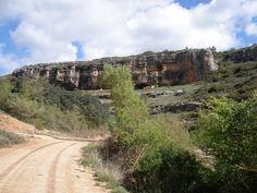 Canyó d'Os de Balaguer