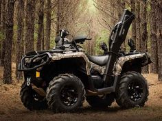 New 2017 Can-Am Outlander X mr 650 ATVs For Sale in Georgia. GET THROUGH THE MUDBest-in-class Rotax® power to get you through the mud.Features may include:62-HP ROTAX® 650 V-TWIN ENGINECATEGORY-LEADING PERFORMANCEThe 650 cc liquid-cooled Rotax V-Twin powerplant produces 62-hp and can easily outperform competitive 700 cc-class models. With an unmatched power-to-weight ratio and electronic fuel injection, the single overhead cam engine is efficient and invigorating.RELOCATED RADIATOR