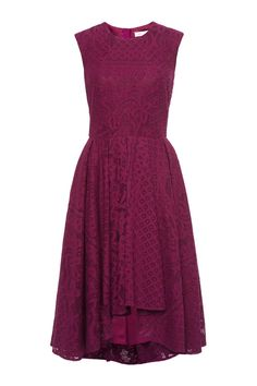 Alannah Hill Online Boutique - Women's Clothing - Diamond In The Dark Dress - Our Most Desired - New Arrivals