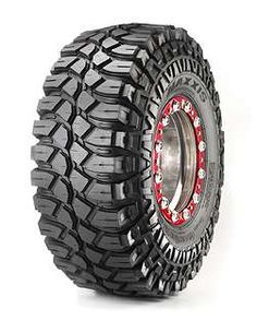 these will be the next tires i purchase... maxxis creepy crawlers