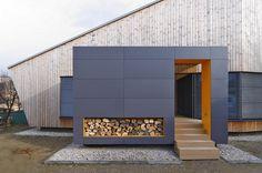 modernes Hausdesign