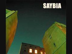Saybia - 7 deamons