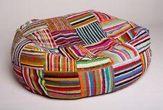 Cushions, poufs and bean bags | Ashanti design_Ashanti designAshanti design