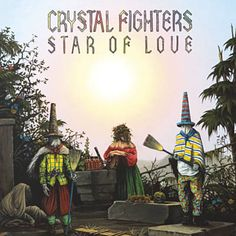 Found Follow by Crystal Fighters with Shazam, have a listen: http://www.shazam.com/discover/track/52681801