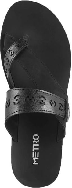 Metro Men Black Sandals - Buy 11,Black Color Metro Men Black Sandals Online at Best Price - Shop Online for Footwears in India | Flipkart.com
