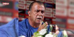 Sabah Spor yazarları A Milli Takım ve Fatih Terimin durumunu masaya yatırdı : Soru: Kosova maçına 1 ay var. Milli Takım nasıl düzelir? Fatih Terimin çok formsuz olduğu yönünde eleştiriler var. Sizce yaşanan olaylardan en çok tecrübeli çalıştırıcı mı etkilenmiş? AHMET ÇAKAR Bugünden...  http://ift.tt/2dH3EMB #Spor   #Fatih #Terim #Milli #Takım #çok