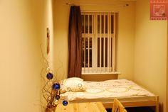 Przytulny świąteczny klimat w Hostelu Cynaon