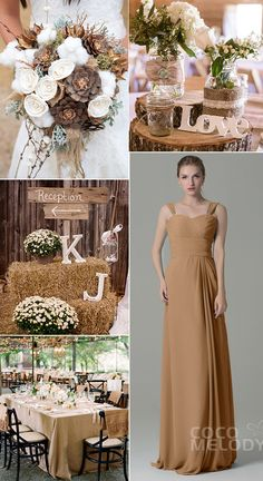 $89 , all sizes and 82 colors are available COZF1500D. #bridesmaiddresses #cocomelody #dresses #weddingideas #wedding