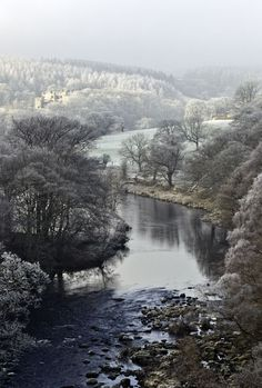 """pagewoman: """" source The Yorkshire Dales,England. """""""