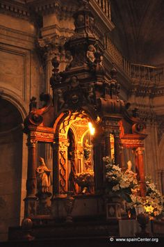 Granada Cathedral -Spain