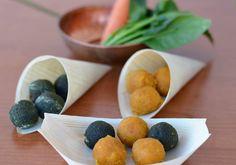 Polpettine+di+carote+e+spinaci