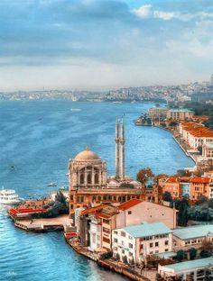 İstanbul -Türkiye