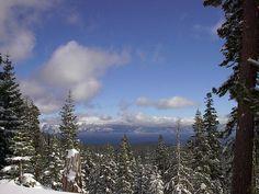 Lake Tahoe...Beautiful!!!!