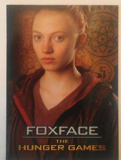 fox faceglimmer on pinterest the hunger game clove