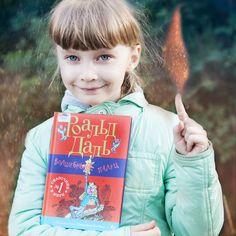 Волшебный палец — Book Friends Club