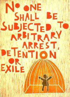 Artículo 9 DH