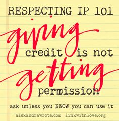 give and get permission notepad Aw LwL