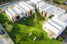 KLab Architecture, Konstantinos Labrinopoulos, Kindergarten, Glyfada, Athen, Mariana Bisti