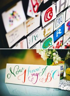 Fabulous+Fiesta+Inspired+Baby+Shower+{Gender+Neutral}