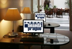 Hotel Beseda Prague * * * * Free Wifi