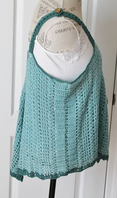 Crochet Shawl Bamboo Blend Summer Cover by SnugableTouches