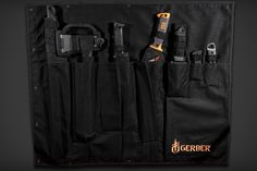 The name pretty much says it all. The Gerber Apocalypse Kit ($350) includes everything you need to keep yourself alive should a zombie outbreak occur — and that means machetes, axes, knives, and more knives. Pretty much anything with a blade on it, all packed into a durable canvas case. Be safe. Be prepared.