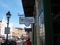 The Blueberry Cottage #Shop #Galena #IL #MainStreet
