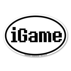 Have a gamer you need to buy for? This magnet is a great stocking stuffer!