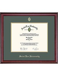 @Patricia Schmidt- This is my NUMBER ONE thing :)   FRAMING SUCCESS : Classic Diploma Frame-BACHELOR DEGREE : Saint Leo University Bookstore : www.saintleo.bkstr.com