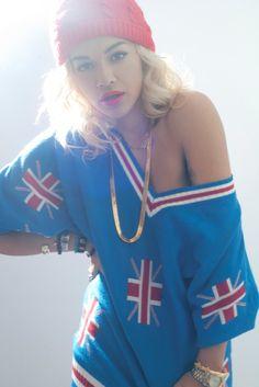 The Girl's got Style! | Rita Ora