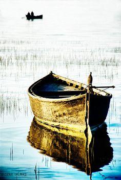 Fishing by Okan YILMAZ on 500px