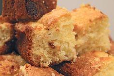 Chiara Maci: Un'altra ricetta ancora per la torta di mele!